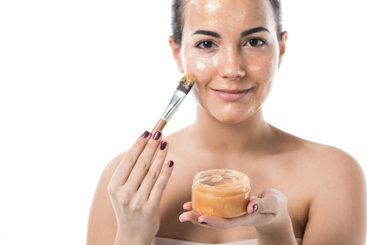 Какая польза от косметических масел?
