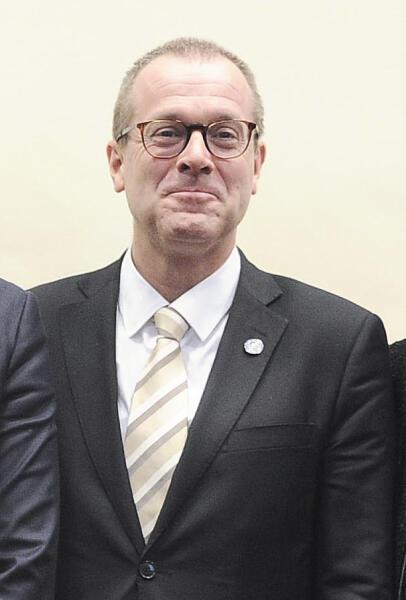 Ханс Анри Марсель Поль Клюге