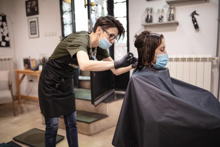 Как правильно подобрать парикмахера?