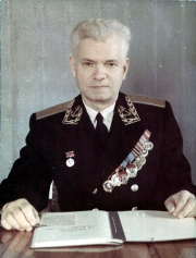 Георгий Бериев