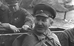 Герои Великой Отечественной. Что известно о генерале П. А. Белове?