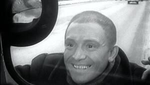 Как создавали фильм «Берегись автомобиля»?