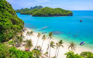 Как недорого отдохнуть на островах?