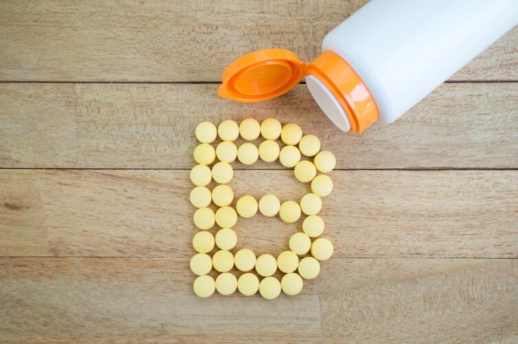 Витамины группы B: что важно о них знать?