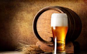Как нужно открывать бочку пива, чтобы праздник удался?