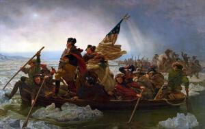 В чем загадка вставных челюстей Джорджа Вашингтона?