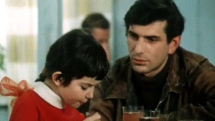 Кадр из фильма «Двое в пути»