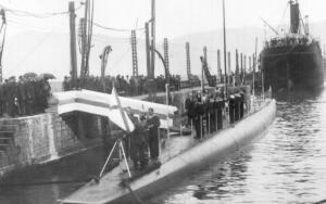 Какие подводные лодки были в СССР во время Второй мировой войны?