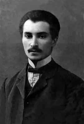 Яков Чернихов