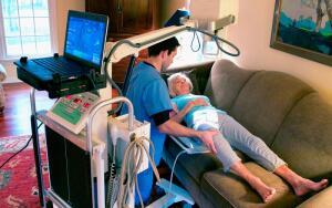 Что нужно знать о рентгене на дому?