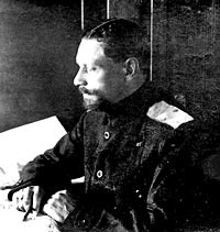 Генерал Каппель, 1919 г.