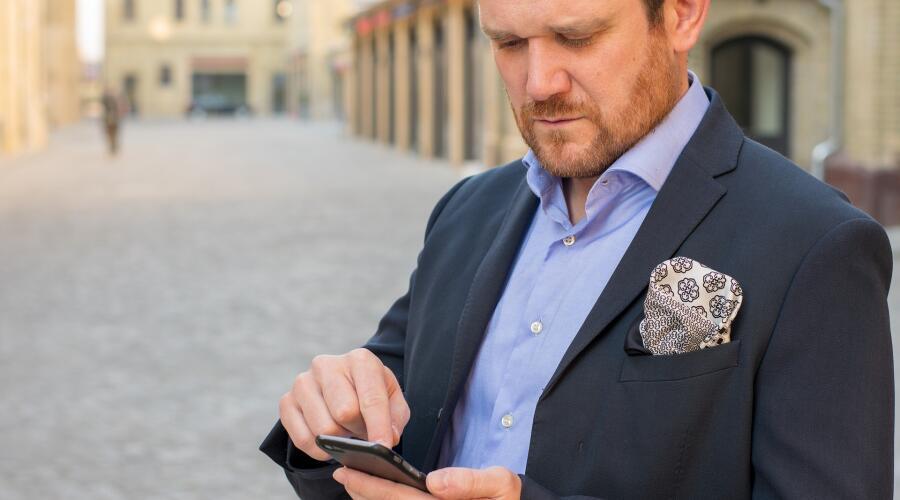 Можно ли напугать мобильного хулигана самостоятельно?