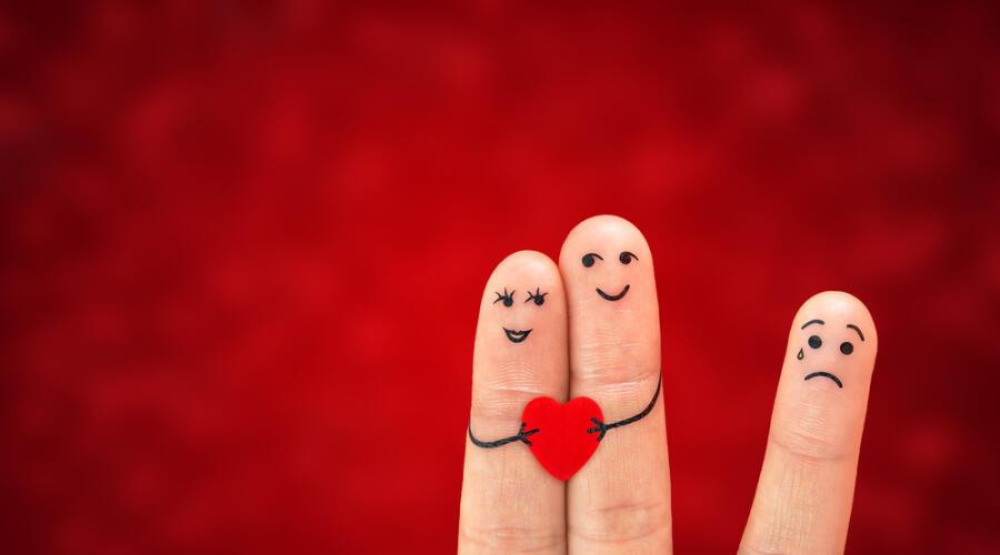 Супружеская измена: кто виноват и что делать?
