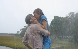Какие поцелуи в кино стали самыми известными?