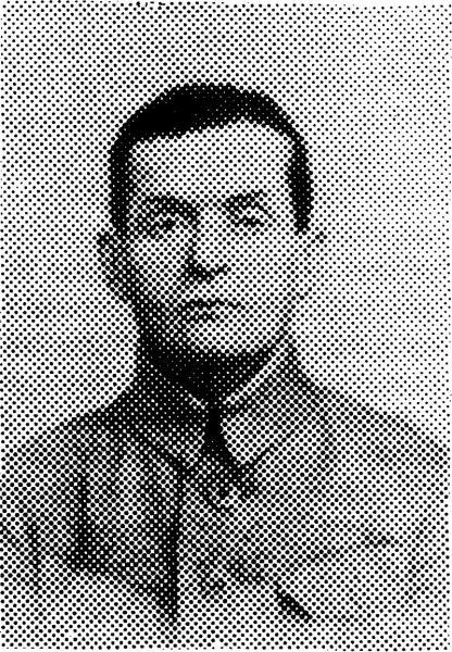 Николай Андреев, левый эсер, убийца графа Мирбаха