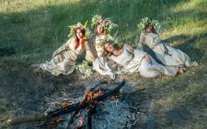 Как отмечают праздник Ивана Купала?