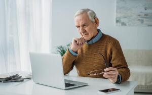 Пенсионный возраст. В каком случае могут отказать в выплате?