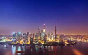 Какие небоскребы в Шанхае — самые высокие?