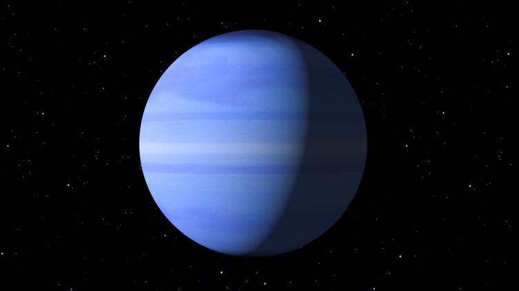 Тайны Вселенной: чем интересна планета Уран?