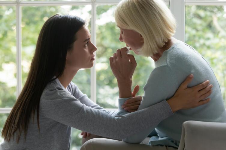 Как пережить развод и психологически отпустить мужа?