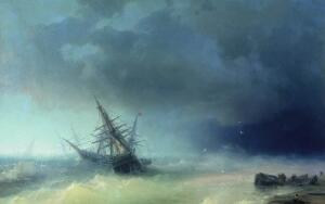 Чем легкий бриз отличается от тайфуна?