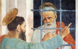 Что за праздник День Петра и Павла?