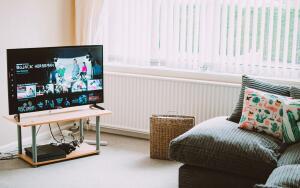Что делать, если сломался телевизор?