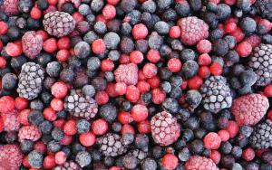 Овощи и фрукты «для запаса впрок» собирают полностью созревшими
