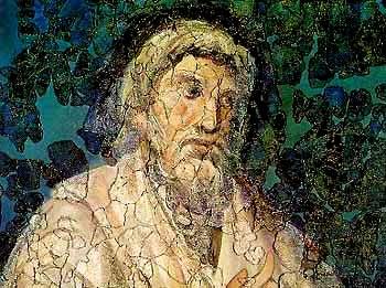 Люций Апулей (около 125 н.э. - после 170 н.э.), римский философ, ритор и беллетрист