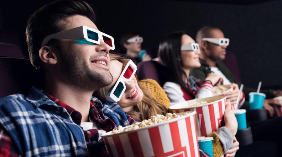 Выживут ли кинотеатры в современном мире высоких технологий?