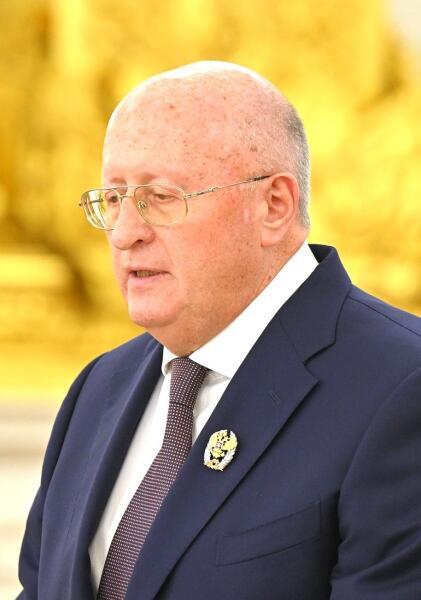 Александр Леонидович Гинцбург