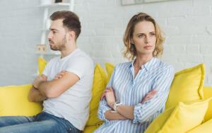 Почему возникают мучительные отношения?