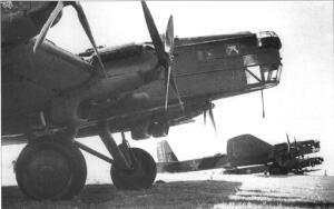 Как создавали дальние бомбардировщики в СССР?