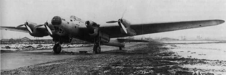 Пе-8 (ТБ-7, АНТ-42)