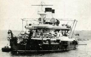 Как в России создавали броненосные корабли?