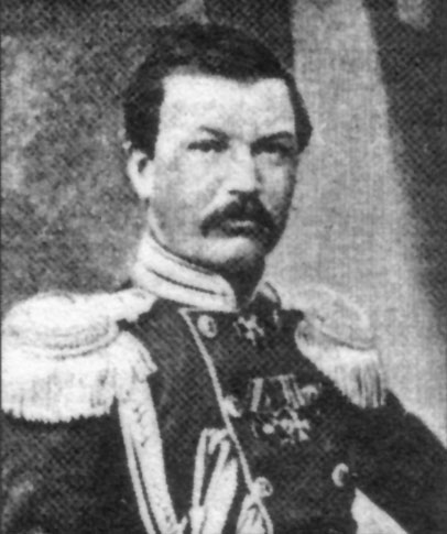 Иван Алексеевич Шестаков