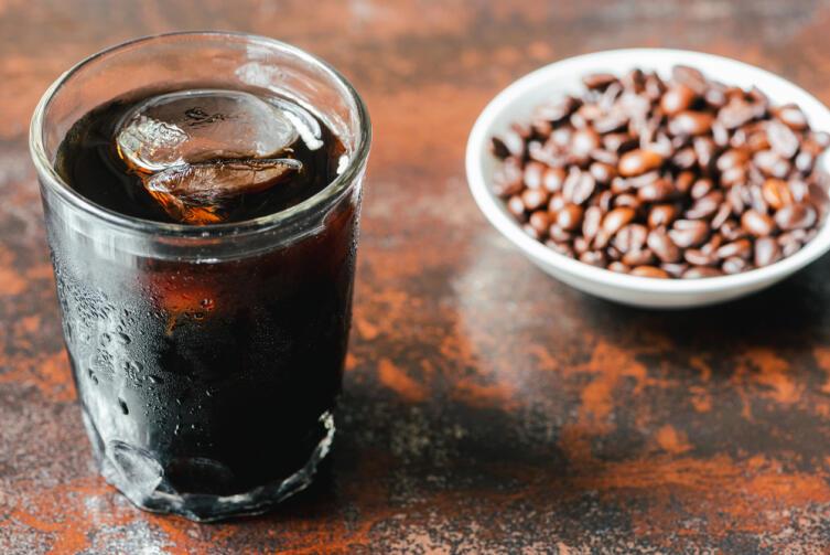 Каким бывает холодный кофе?