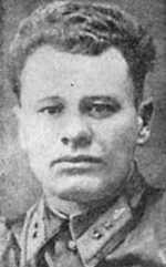 Иван Михайлович Чиссов