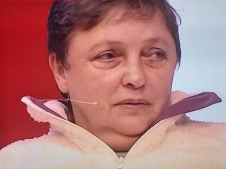 Лариса Савицкая