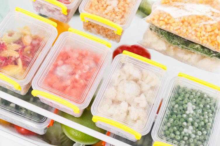 Как сохранить витамины — сушка, консервирование или заморозка?
