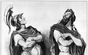 Троянская война. Почему поссорились Ахилл и Агамемнон?