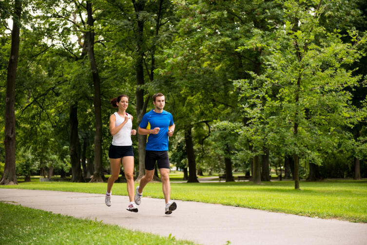 Какие существуют ложные представления о занятиях физкультурой?