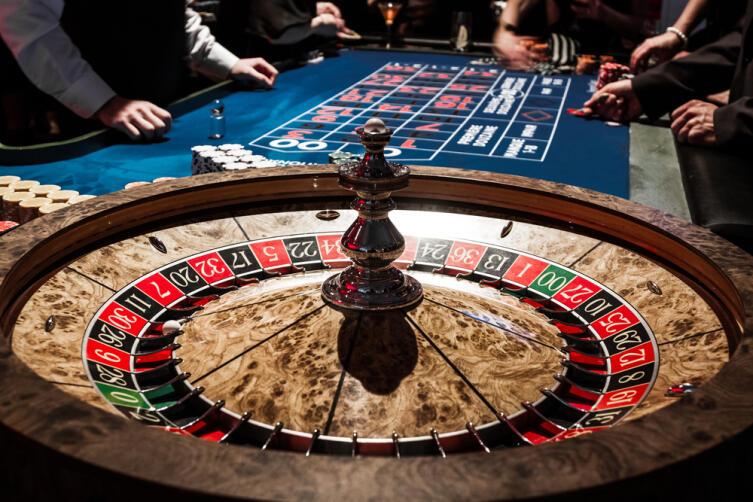 Тельцу свойственна страсть к азартным играм