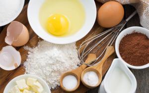 Как добиться совершенства в домашней выпечке?