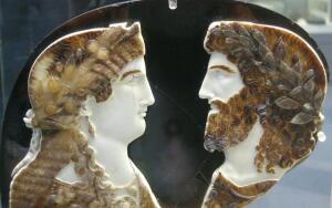 Как ссорились и мирились боги Олимпа?