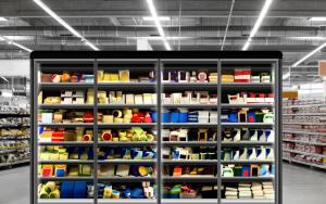 Что происходит с просроченными товарами в продуктовом магазине?