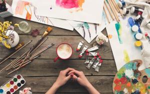 Открою один секрет: уметь рисовать – это значит уметь видеть.