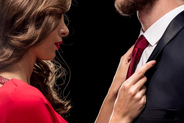 Как завоевать сердце женщины?