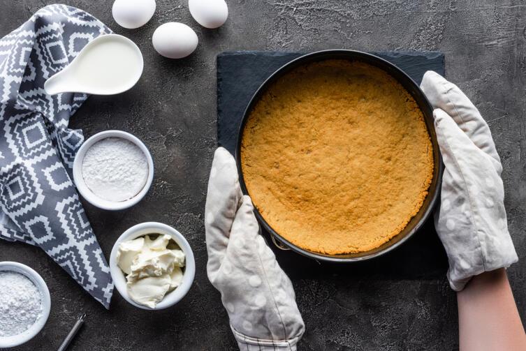 Как испечь вкусный хлеб без дрожжей и закваски?