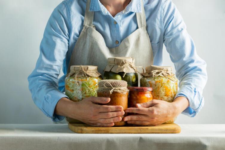 Как приготовить вкусную кабачковую икру?